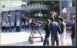 北冶公司形象宣传片拍摄现场宣传片拍摄制作现场花絮
