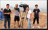 北京环卫集团拍摄花絮第三天宣传片拍摄制作现场花絮