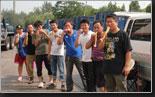 北京环卫集团拍摄花絮第四天 宣传片拍摄制作现场花絮