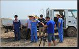 北京环卫集团拍摄花絮第七天宣传片拍摄制作现场花絮