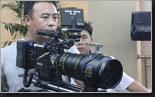 水电顾问集团公司宣传片拍摄花絮宣传片拍摄制作现场花絮