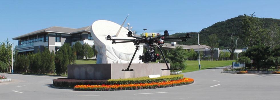 中国计量院拍摄花絮